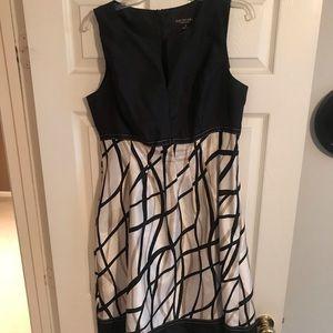 Size 12 Perceptions NY dress